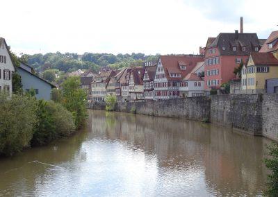 SchwäbischHall-Am-Fluss